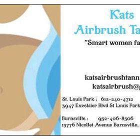 KATS Airbrush Tanning