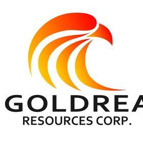 Goldrea Resources Inc