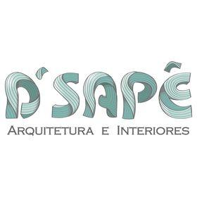 D'Sapê - Arquitetura e Interiores