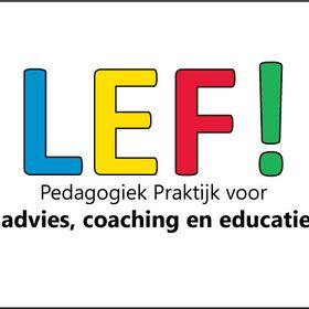 Pedagogiek Praktijk LEF!