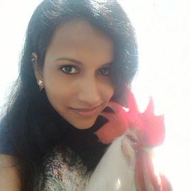 Sujitha Chakrapani