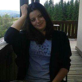 Dana Caraiman