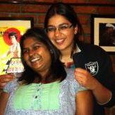 Preethi Jothady