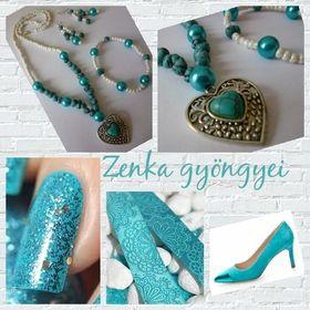 Zenka gyöngyei