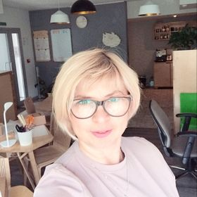 Oksana Kutsenko
