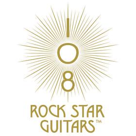 108 Rock Star Guitars