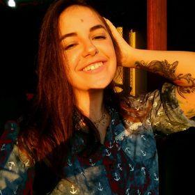 Gabriela Filipiak Cavalheiro