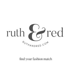Ruth+Red