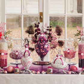SugarPop's Candy and Catering