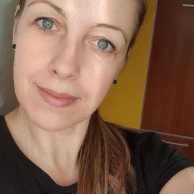 Erika Kerekgyarto
