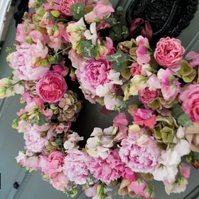 Wedding Flowers In Cornwall Anna Trethewy Sawle
