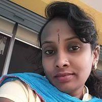 Sushma Santhosh