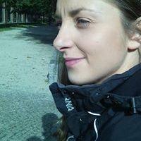 Joanna Kapuścińska