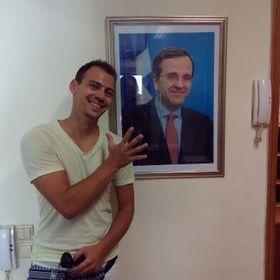 Dimitris Rellos