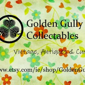 Golden Gully Collectables