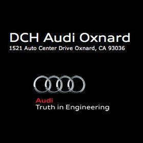 DCH Audi Oxnard Dchaudioxnard On Pinterest - Dch audi