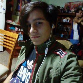 Axel Gomez