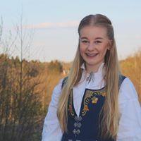 Cecilie Kristiansen