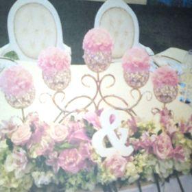 Efecto Madera Rústico Rosa seres queridos en el cielo signo de boda Personalizado