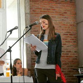 Isabella Olivieri