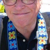Larry Ridgwell