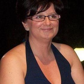 Gabriella Harangozó