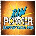 Raw Power Superfoods