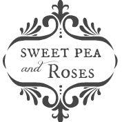 Sweet Pea & Roses