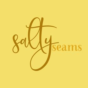 Salty Seams - Etsy Store | Comfy Foodie Tshirts and Sweaters