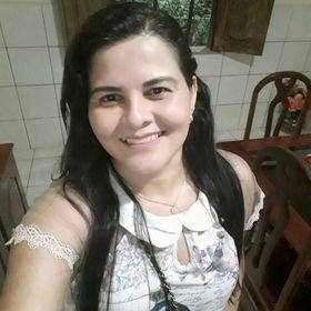 Kercia Nunes