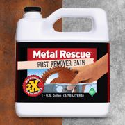 Metal Rescue Rust Remover