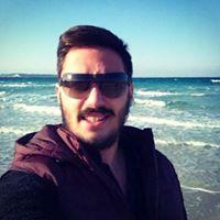 Mehmet Can Albayrak