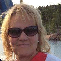 Ulla Troberg