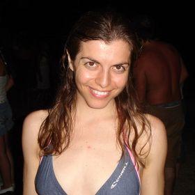 Christina Zioga