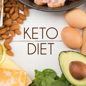 Keto Diet∣Low Carb Recipes∣Weight Loss 2020