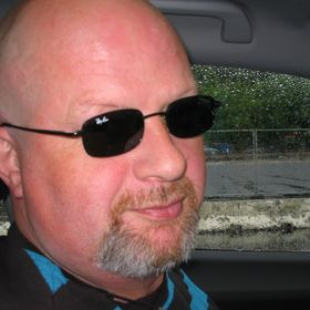 Kjell Steinar Andersen