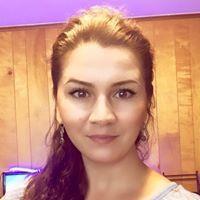 Alina Marzynska