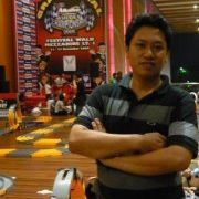 Freddy Hernawan