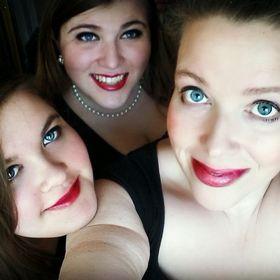 Rosevine Cottage Girls