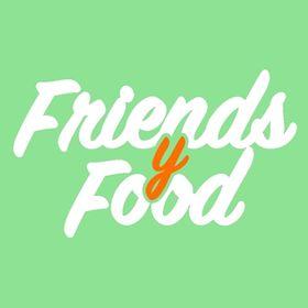 FriendsyFood
