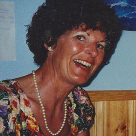 Betty Berntsen