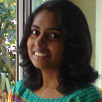Roshni Ramesh