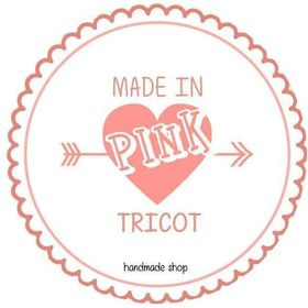 Made in PINK tricot