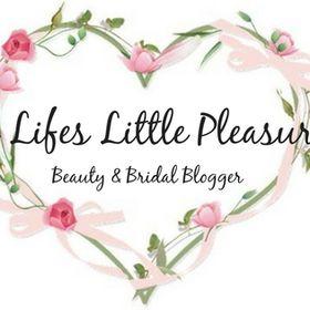 its lifes little pleasures