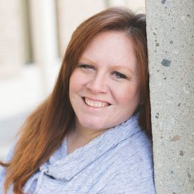 Jennifer Moye ~ Encouraging Words from a Life With Jesus