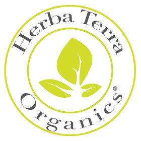 Herba Terra Organic Essential Oils