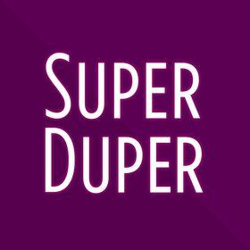 SuperDuper HQ