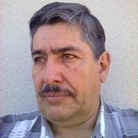 Hugo Fernando M Aybar