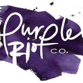 Purple Riot Co