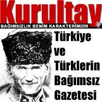 Kurultay Gazetesi
